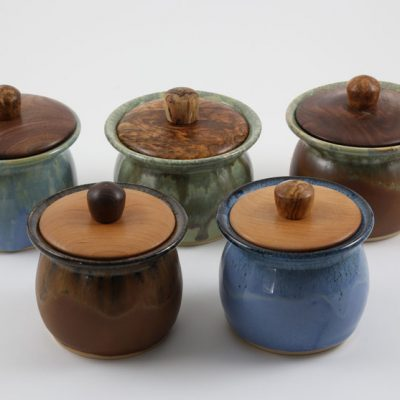 Rosemary Jenkins Pottery
